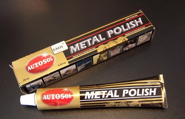 POLISH METALLI E PARTI CROMATE
