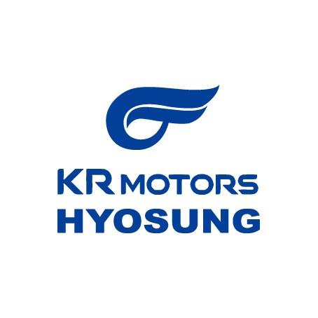 KR MOTORS HYOSUNG