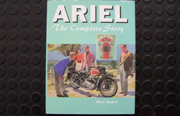 ARIEL, THE COMPLETE STORY