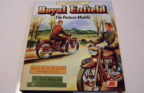 ROYAL ENFIELD, THE POSTWAR MODELS