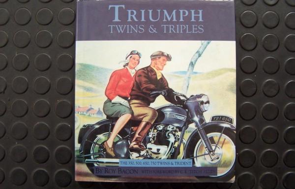 TRIUMPH, TWINS & TRIPLES